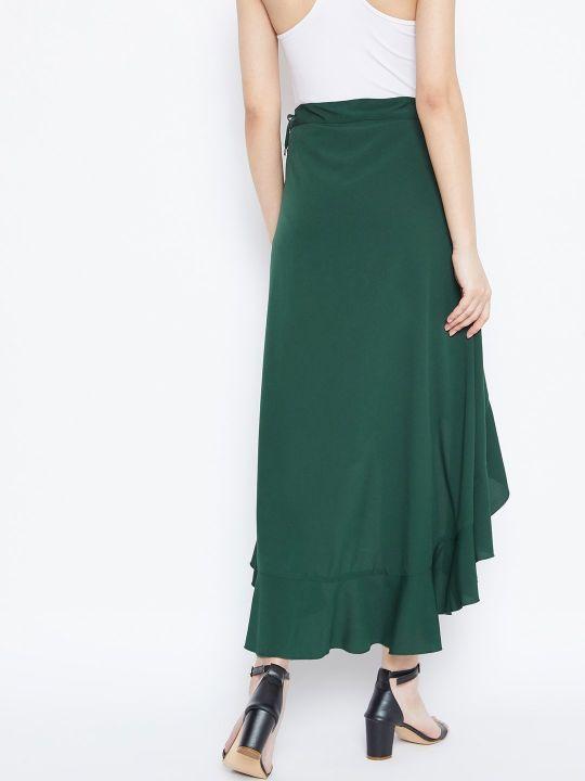 Gozars-Berrylush-Skirt